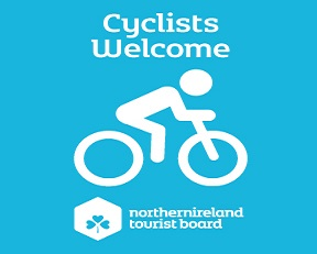 self-catering-belfast-photo-cyclists-welcome
