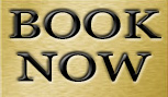 A gold button displaying the text book now that will take you to the holiday lettings page to book this accomodation